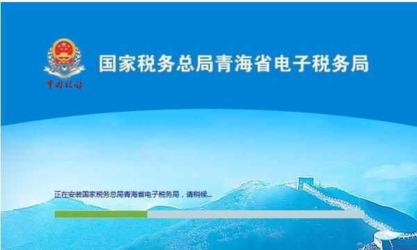 青海省电子税务局截图1