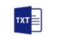 TXT文本处理神器