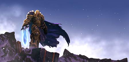 魔兽争霸3:冰封王座截图4