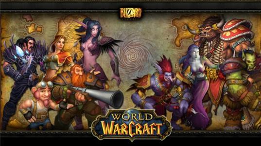 魔兽世界怀旧服截图2