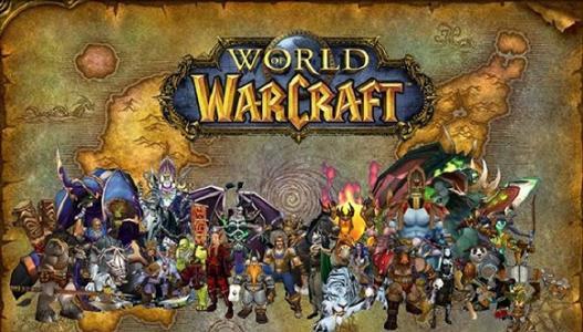 魔兽世界怀旧服截图3