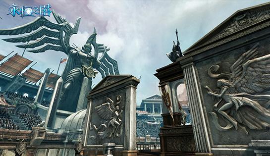 永恒之塔截图4