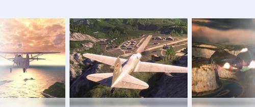 战机世界截图1